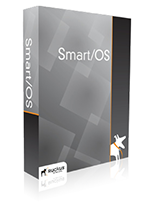 Advanced WLAN Applications with Smart/OS